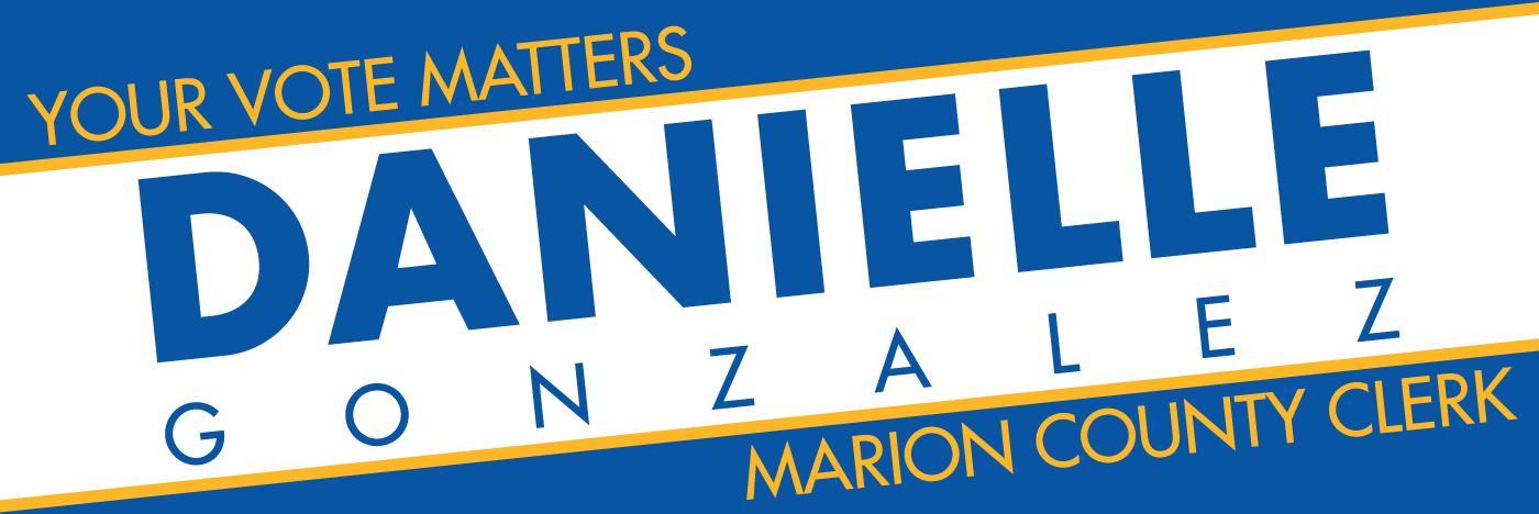 Danielle Gonzalez - Marion County Oregon County Clerk