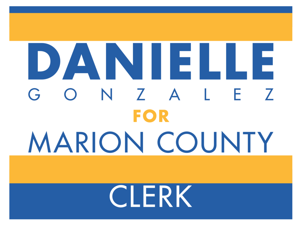 Danielle Gonzalez County Clerk